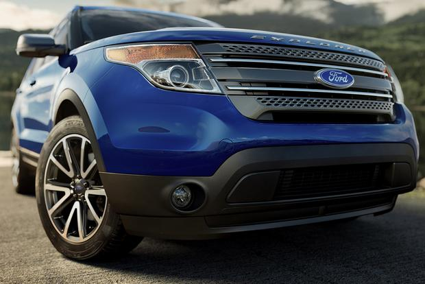2015 Ford Explorer: Used Car Review