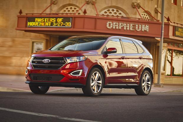 2015 Ford Explorer vs. 2015 Ford Edge: What's the Difference? featured image large thumb6