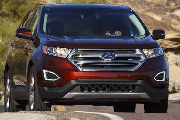 2015 Ford Explorer: Used Car Review featured image large thumb5