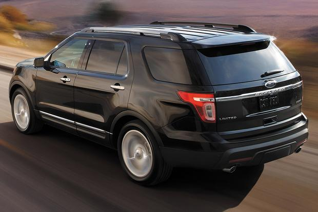 2015 vs. 2016 Ford Explorer: What's the Difference? featured image large thumb5