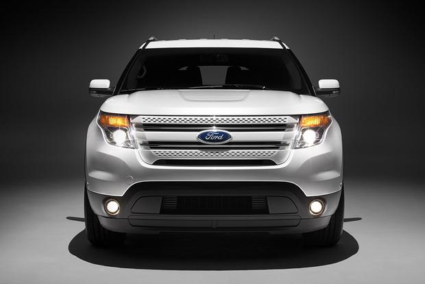 2015 vs. 2016 Ford Explorer: What's the Difference? featured image large thumb9