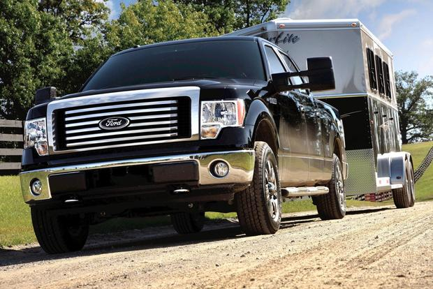 2012 Ford F150: New Car Review featured image large thumb2
