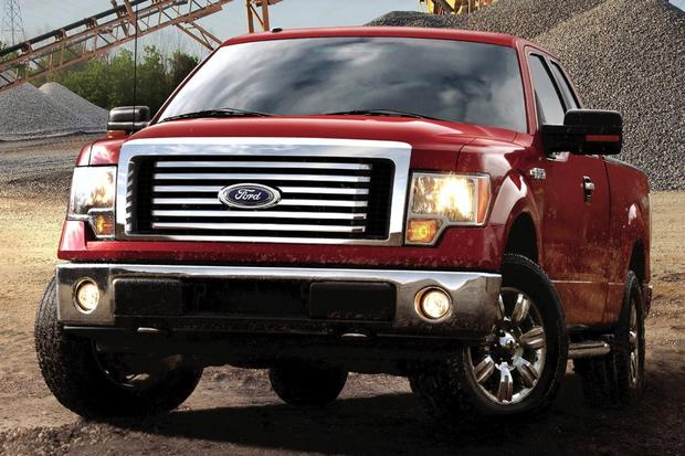 2012 Ford F150: New Car Review featured image large thumb3