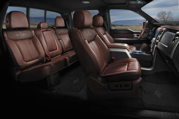 2013 Ford F-150 King Ranch: First Drive featured image large thumb1