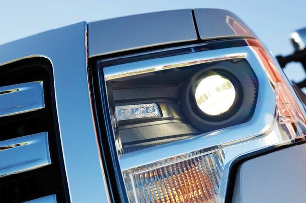 2014 Ford F-150: New Car Review featured image large thumb1