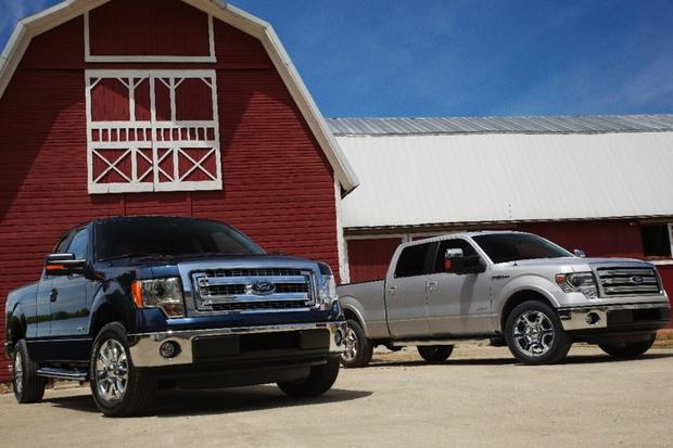 2014 Ford F-150: New Car Review featured image large thumb4