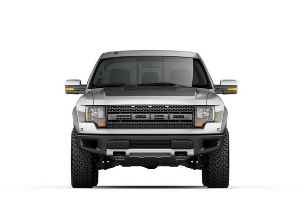 2013 Ford Raptor: Real World Review featured image large thumb1