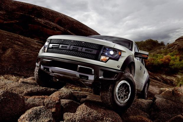 2013 Ford Raptor: Real World Review featured image large thumb0