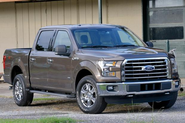 2015 Ford F-150: Used Car Review featured image large thumb2