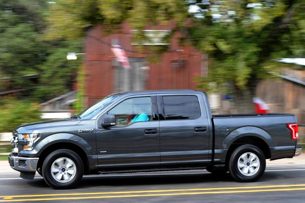 2015 Ford F-150: Used Car Review featured image large thumb4
