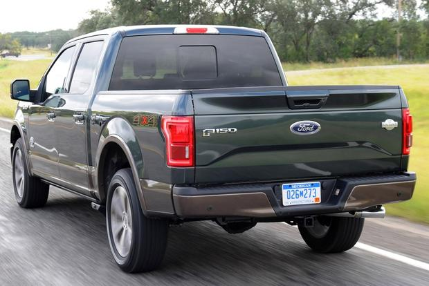2015 Ford F-150: Used Car Review featured image large thumb5