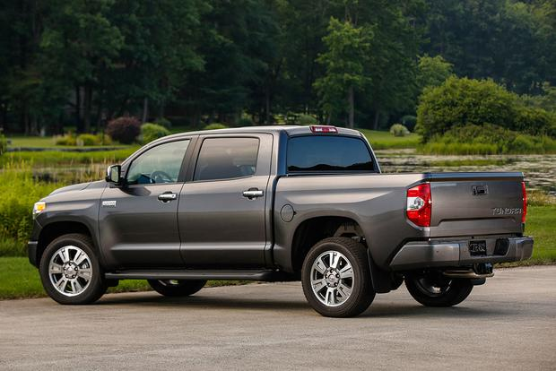 2015 Ford F-150 vs. 2015 Toyota Tundra: Which Is Better? featured image large thumb10