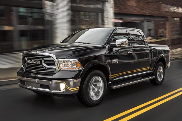 Ram 1500 Ecodiesel For Sale >> 2015 Ford F-150 vs. 2015 Ram 1500: Which Is Better? - Autotrader