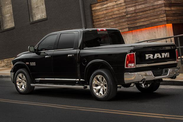 2017 Ford F 150 Vs Ram 1500 Which Is Better Featured