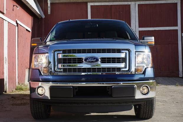 2014 vs. 2015 Ford F-150: What's the Difference? featured image large thumb5