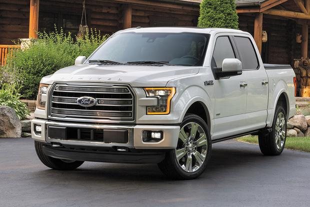 2016 Ford F-150: New Car Review featured image large thumb5