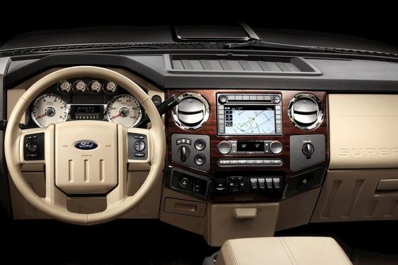 2008 2010 Ford F 250 Used Car Review Autotrader