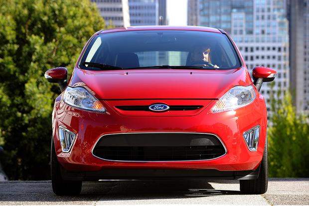 2011 Ford Fiesta: Used Car Review featured image large thumb3