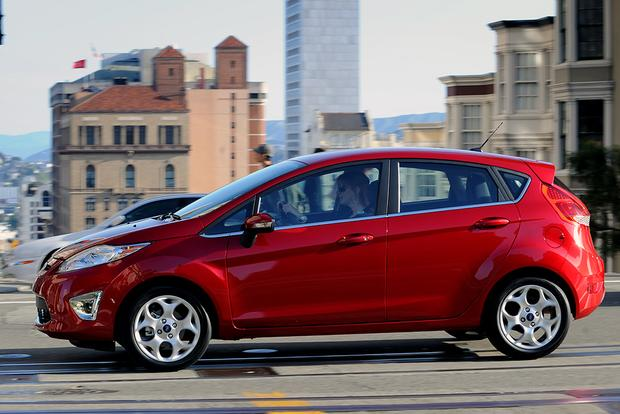 2011 Ford Fiesta: Used Car Review featured image large thumb4