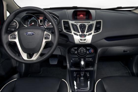 2013 Ford Fiesta: New Car Review featured image large thumb13