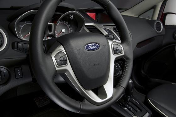 2013 Ford Fiesta: New Car Review featured image large thumb15