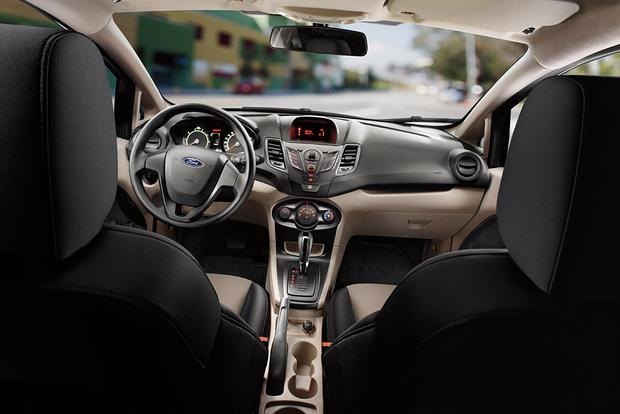 2013 Ford Fiesta: Used Car Review featured image large thumb4