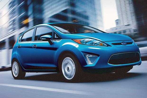 2013 Ford Fiesta: Used Car Review featured image large thumb0