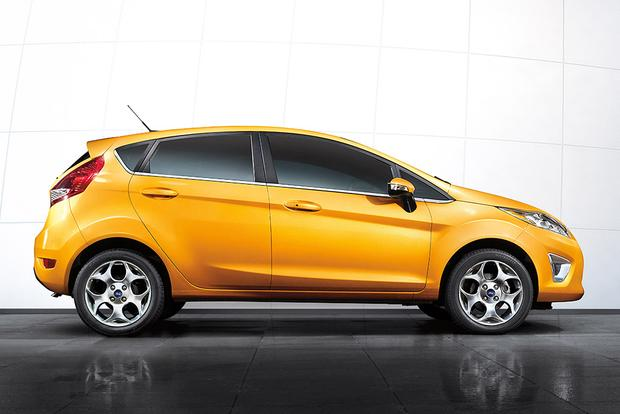 2013 Ford Fiesta: Used Car Review featured image large thumb3