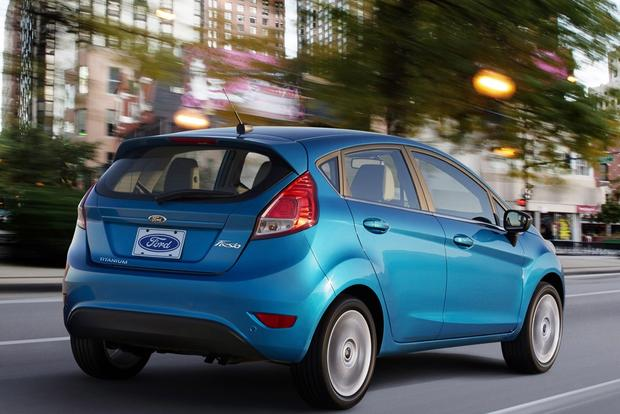 2014 Ford Fiesta: Used Car Review featured image large thumb2