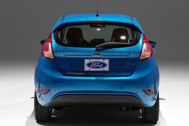 2014 Ford Fiesta: Used Car Review featured image large thumb3