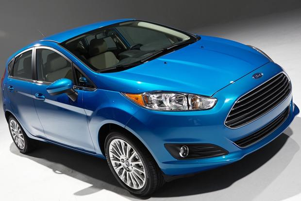2014 Ford Fiesta: Used Car Review featured image large thumb4
