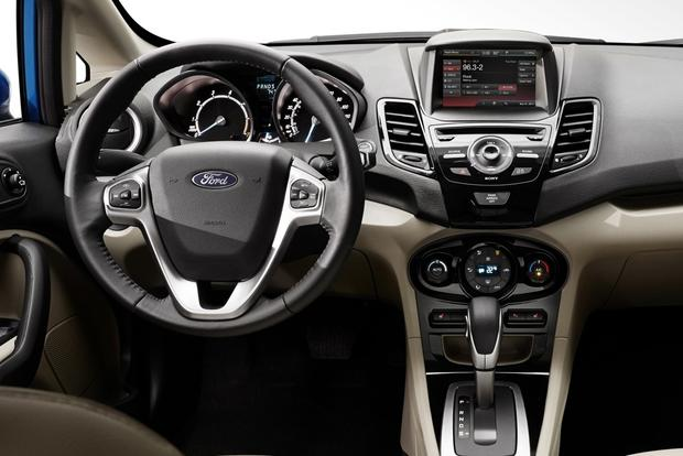 2014 Ford Fiesta: Used Car Review featured image large thumb6