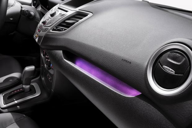 Ford Fiesta Hatchback 2014 >> 2014 Ford Fiesta Titanium: Real World Review - Autotrader