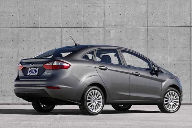 2014 Ford Fiesta Titanium: Real World Review featured image large thumb1