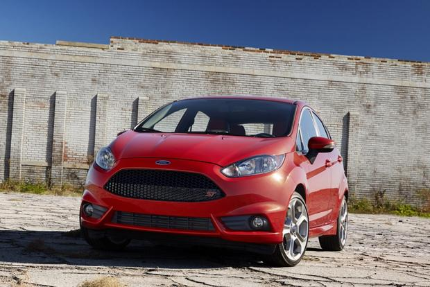 2013 vs. 2014 Ford Fiesta featured image large thumb8