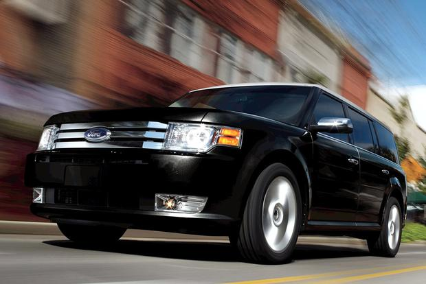 2011 Ford Flex: Used Car Review featured image large thumb0