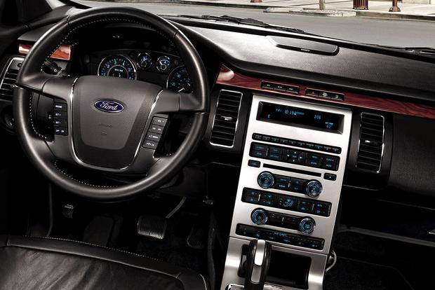2011 Ford Flex: Used Car Review featured image large thumb3