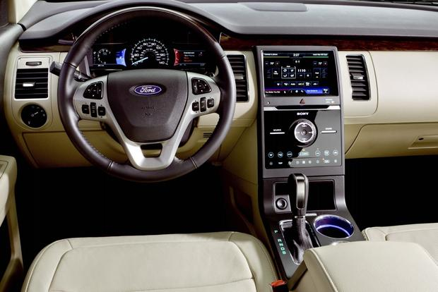 2013 Ford Flex: New Car Review featured image large thumb5