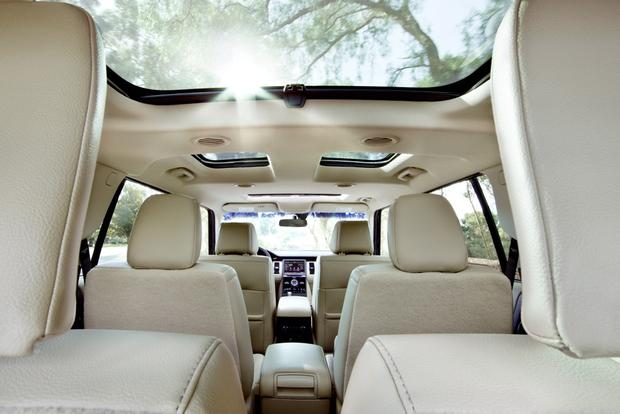 2013 Ford Flex: New Car Review featured image large thumb6