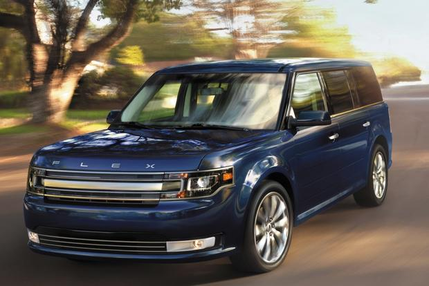 2014 Ford Flex Used Car Review featured image large thumb0 & 2014 Ford Flex: Used Car Review - Autotrader markmcfarlin.com