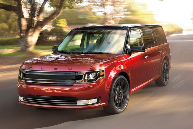 2018 Ford Flex New Car Review Featured Image Large Thumb0