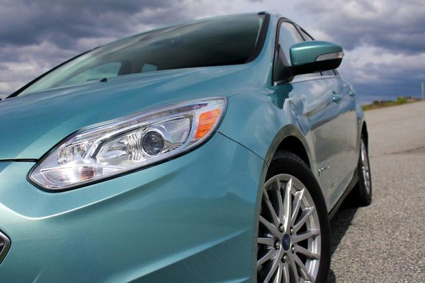 2012 Ford Focus Electric: New Car Review featured image large thumb2