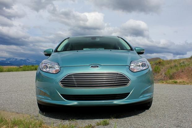 2012 Ford Focus Electric: New Car Review featured image large thumb4