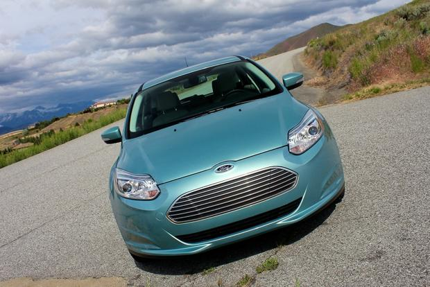 2012 Ford Focus Electric: New Car Review featured image large thumb5
