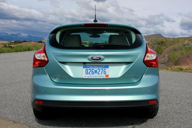 2012 Ford Focus Electric: New Car Review featured image large thumb13
