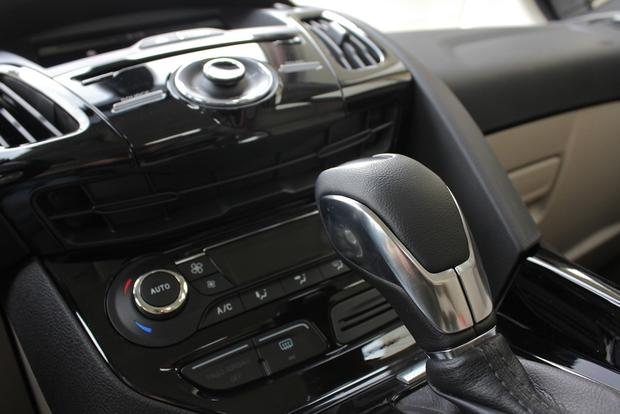 2012 Ford Focus Electric: New Car Review featured image large thumb24
