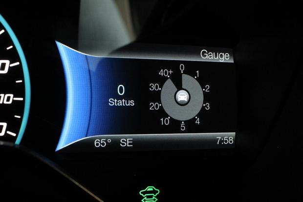 2012 Ford Focus Electric: New Car Review featured image large thumb30