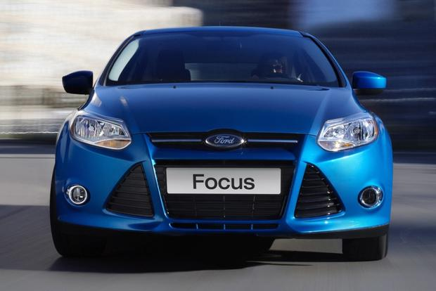 2014 Ford Focus Electric: New Car Review featured image large thumb3