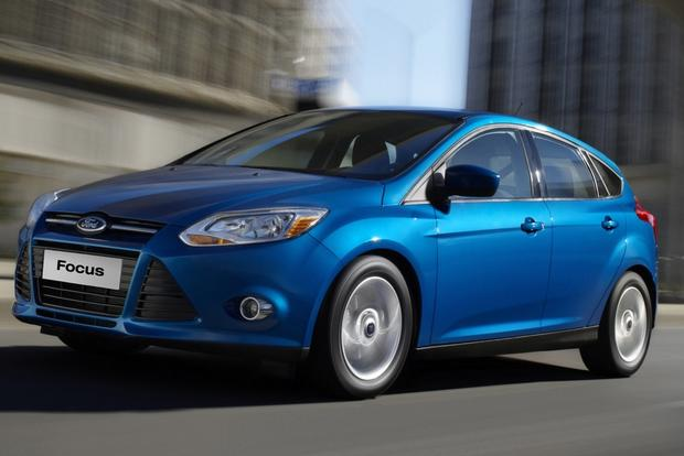 2014 Ford Focus Electric: New Car Review featured image large thumb4