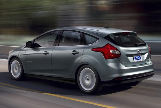 2014 Ford Focus Electric: New Car Review featured image large thumb0